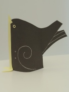 Blackbird Jug